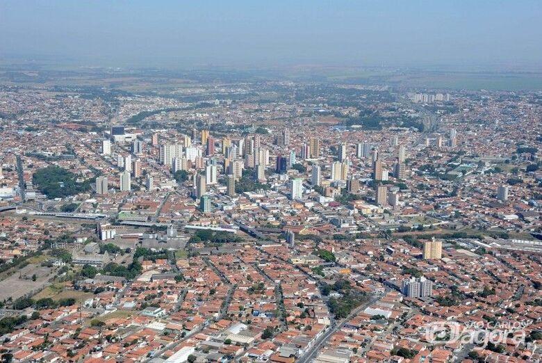 Pandemia em Limeira preocupa as autoridades - Crédito: Divulgação