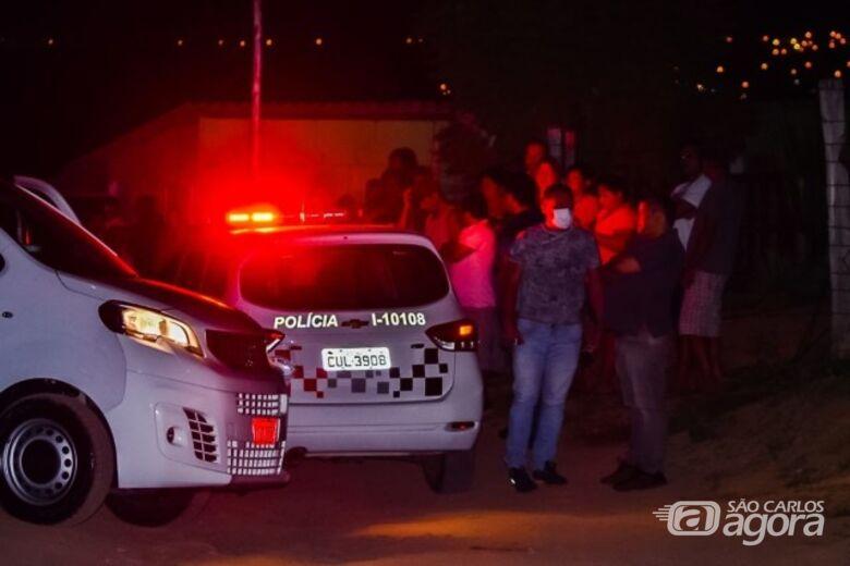 Menino de 4 anos é encontrado morto dentro de carro na região - Crédito: Wagner Romano/Piranot