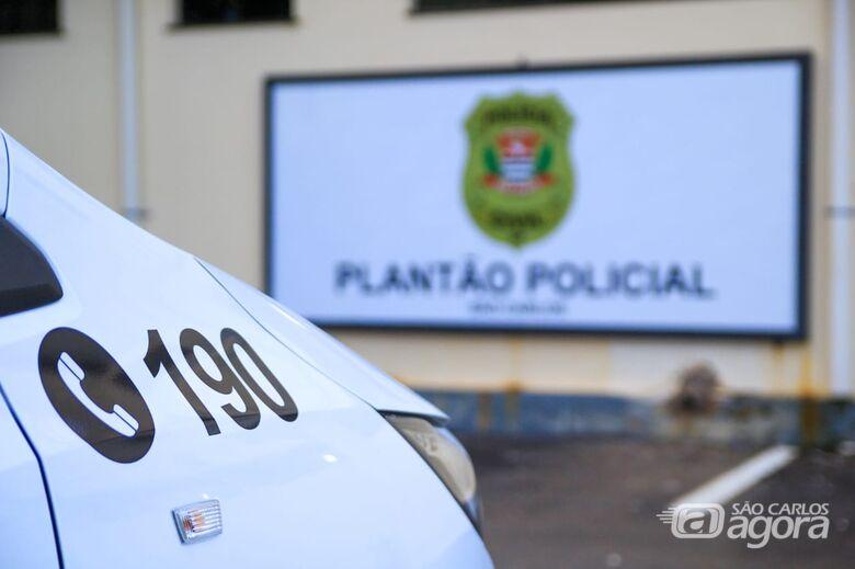 Mais um fugitivo da penitenciária de Itirapina é capturado em São Carlos - Crédito: Marco Lucio/Arquivo SCA