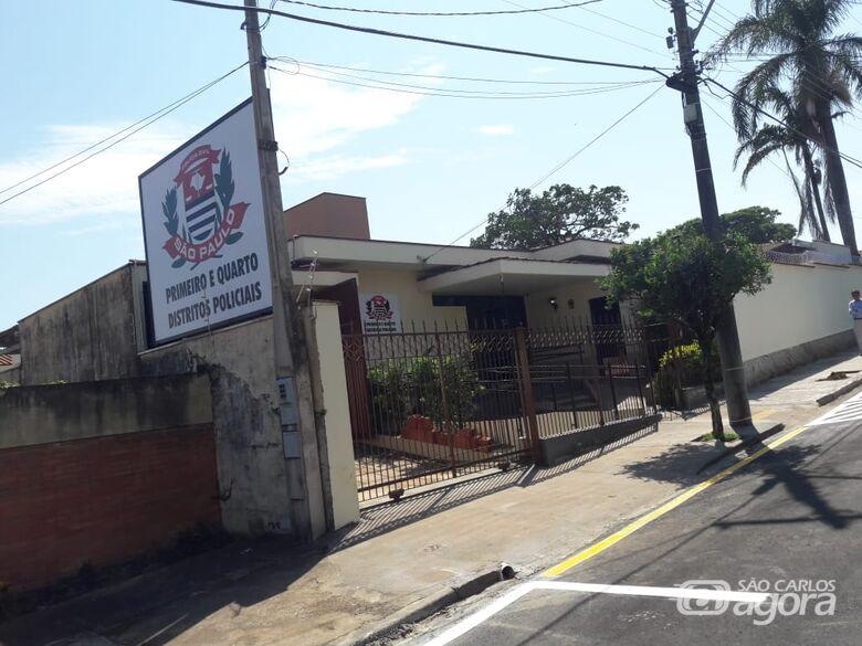 Loja é assaltada na Vila Marcelino -