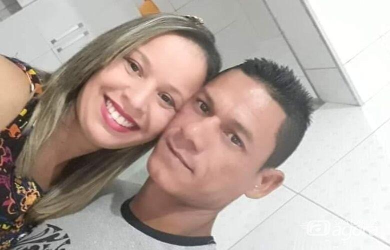 Mulher de 31 anos é morta pelo ex-companheiro no interior de SP - Crédito: Divulgação