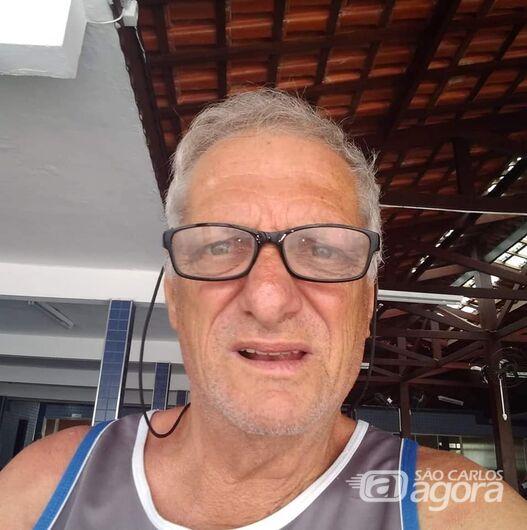 Nota de falecimento de Paulo Roberto Romano - Crédito: Arquivo Pessoal