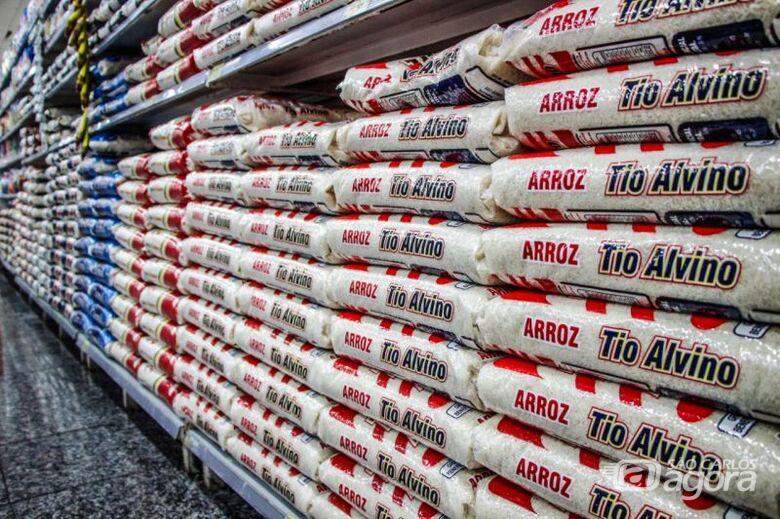 Governo de SP vai apertar cerco contra preços abusivos de alimentos - Crédito: Divulgação