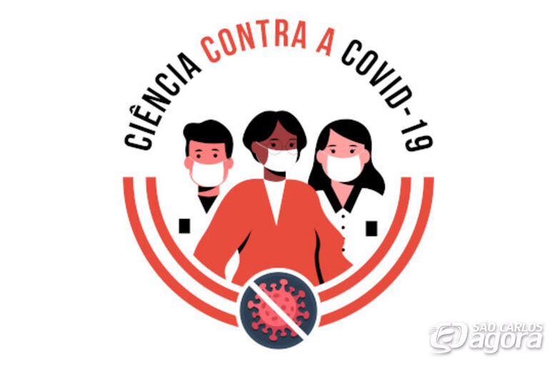 LAbI da UFSCar convida para divulgação de pesquisas relacionadas à Covid-19 - Crédito: Divulgação