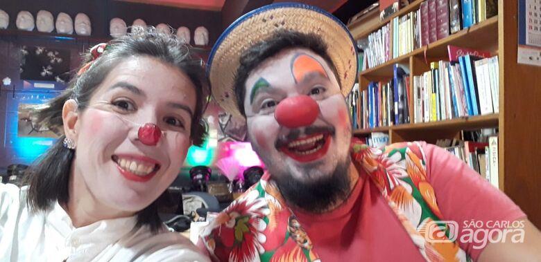Núcleo Ouroboros realiza oficinas de teatro a distância - Crédito: Divulgação