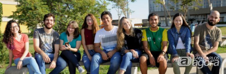 UFSCar divulga oportunidades de mobilidade internacional a estudantes - Crédito: Divulgação