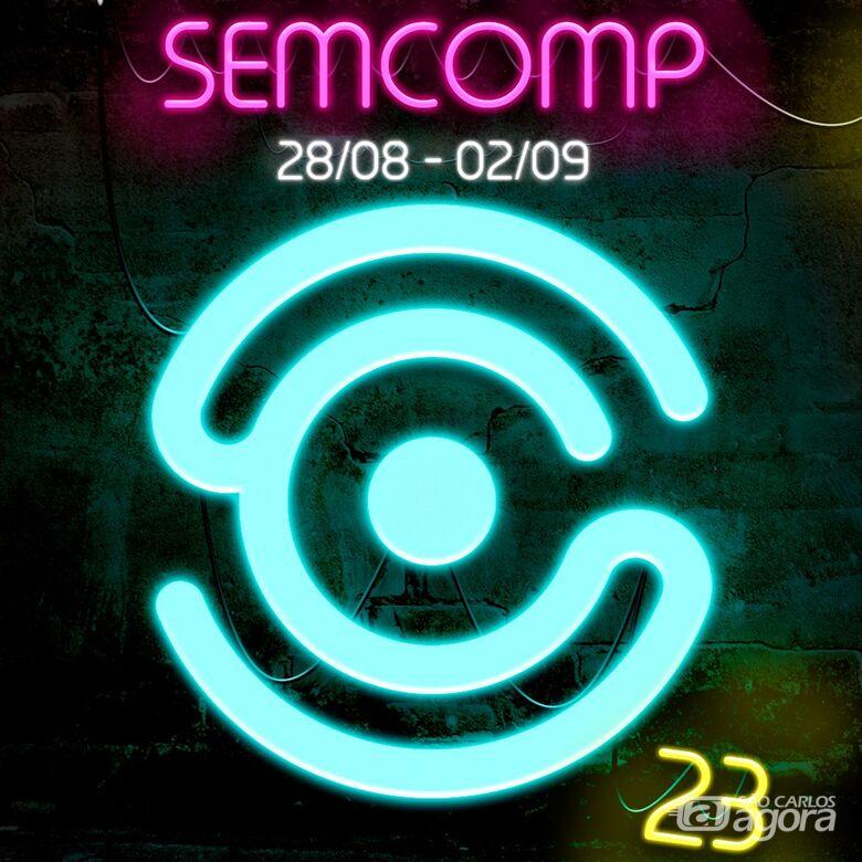 Semana de Computação do ICMC será totalmente online e gratuita -