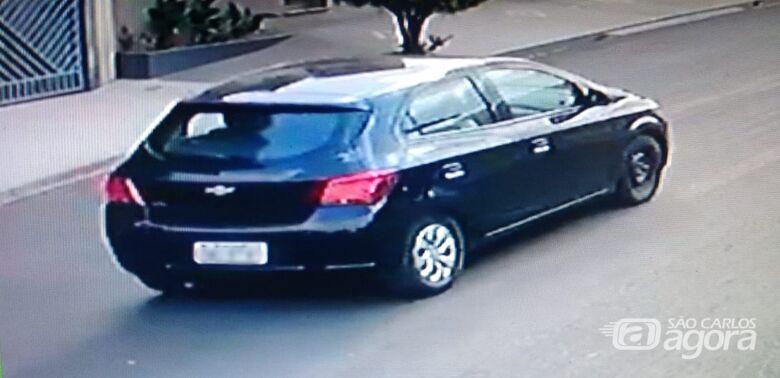 Motorista de aplicativo é acusado de participar de assalto em residência no Planalto Paraíso - Crédito: Luciano Lopes/São Carlos Agora
