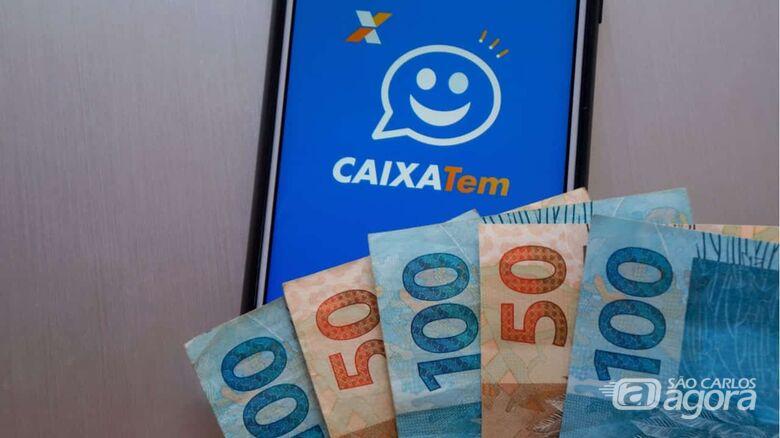 Decreto define regras para pagamento de auxílio emergencial de R$ 300 - Crédito: Divulgação