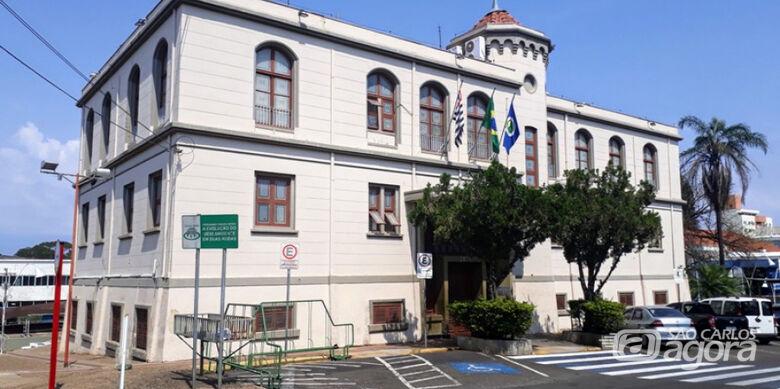 Câmara Municipal vota projeto da LDO para 2021 nesta sexta-feira - Crédito: Divulgação