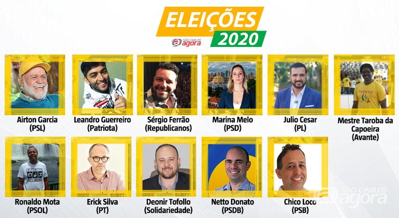 Começam as convenções partidárias para as eleições municipais -