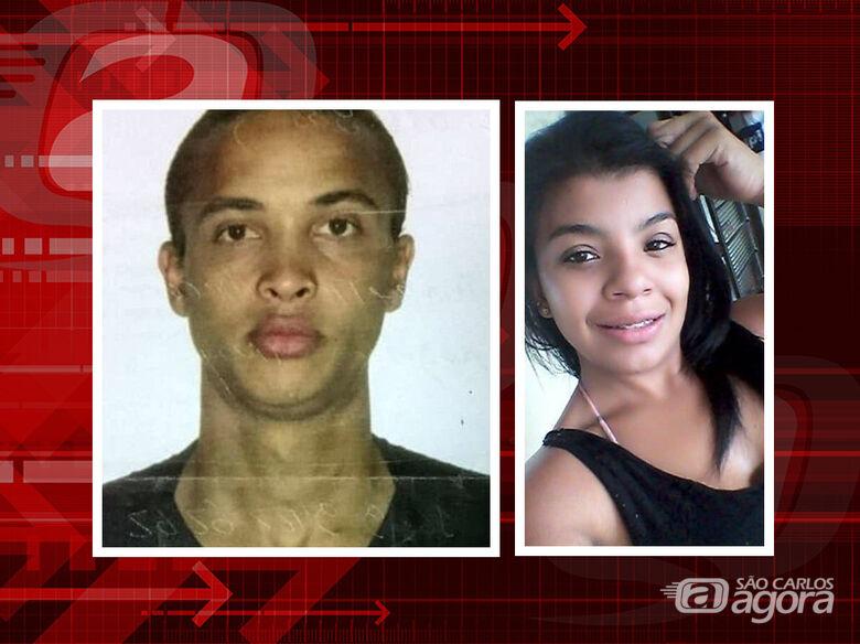 DIG identifica suspeito de matar a jovem Letícia Sobral - Crédito: Arquivo/SCA