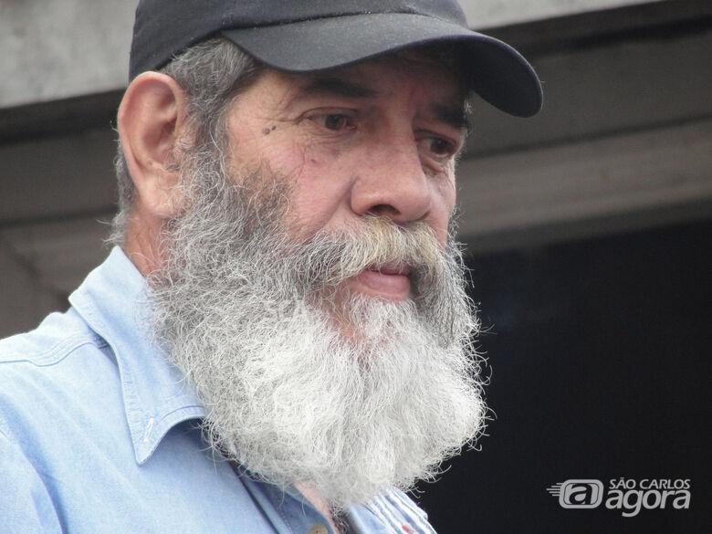 """Luto: morre """"Dingão"""", investigador aposentado da Polícia Civil de São Carlos - Crédito: Arquivo Pessoal"""