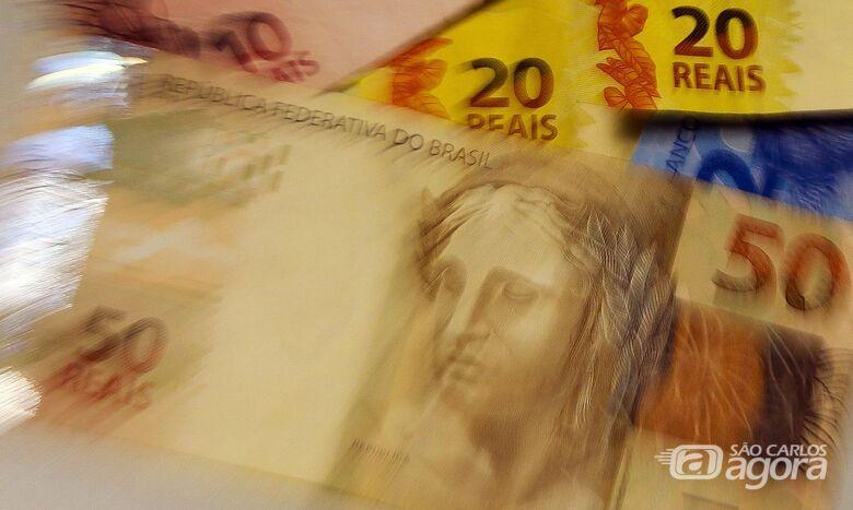 Primeira parcela do auxílio residual será paga a partir de quarta - Crédito: Agência Brasil