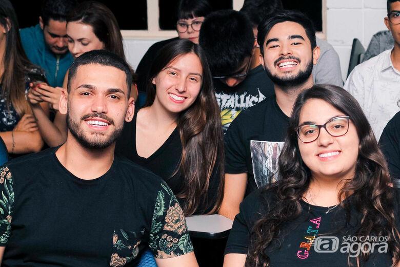 Estudantes da Unicep foram indicados para a shortlist do FestDigital - Crédito: Divulgação
