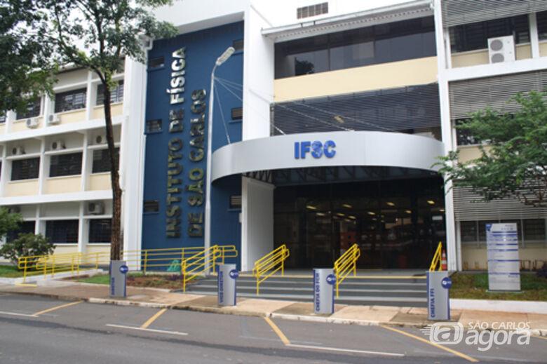 Instituto de Física de São Carlos – USP : Excelência em Ensino, Pesquisa e Inovação - Crédito: Divulgação