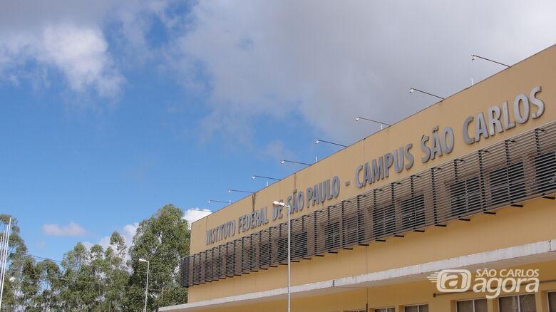 Inscrições para o curso técnico de qualidade do IFSP São Carlos terminam nesta quarta-feira, 16 - Crédito: Divulgação