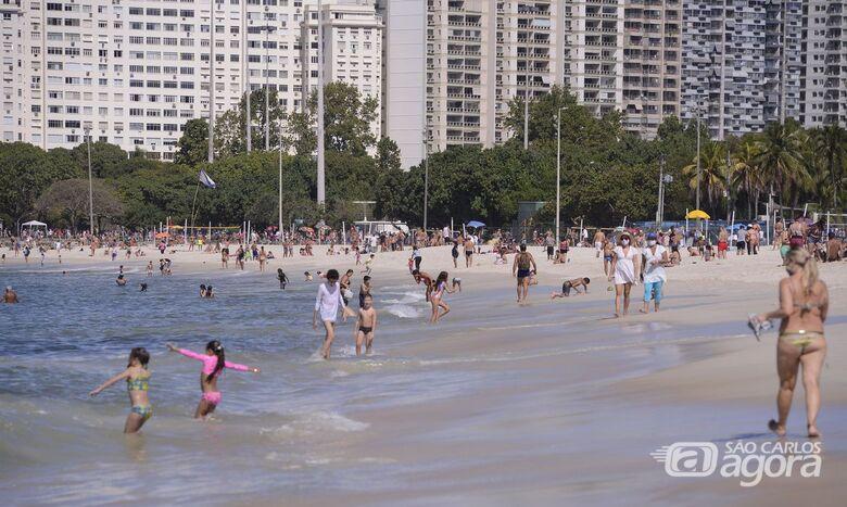 Cai número de pessoas que estavam rigorosamente isoladas, diz IBGE - Crédito: Agência Brasil