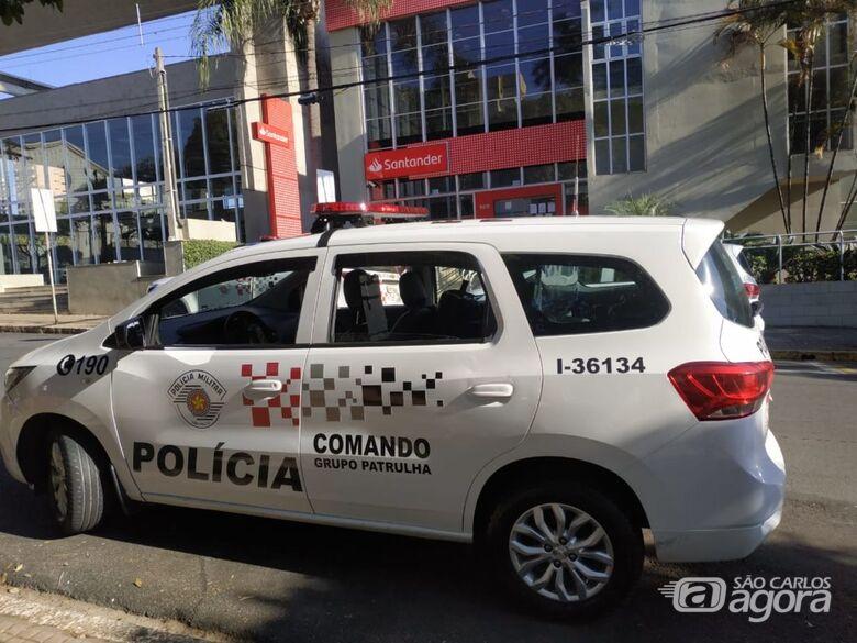Comerciante reage e criminoso é baleado durante tentativa de assalto em cidade da região - Crédito: Educadora FM