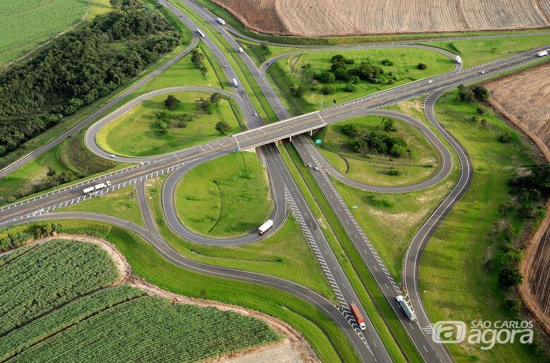 Eixo SP espera aumento de 32% de aumento no fluxo de veículos na Washington Luis - Crédito: Divulgação