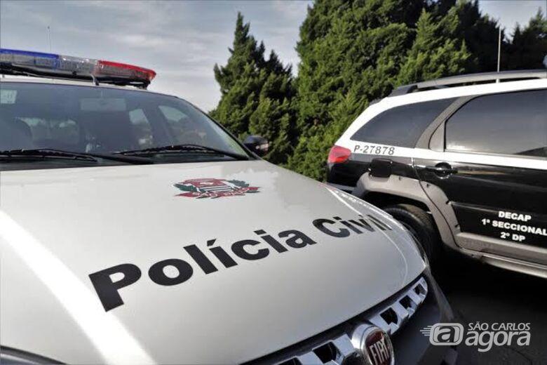 Mulher é assaltada no Américo Alves Margarido -