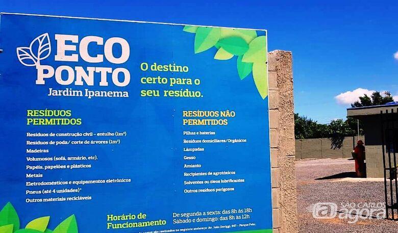 Prefeitura pede conscientização no Dia Mundial da Limpeza - Crédito: Divulgação