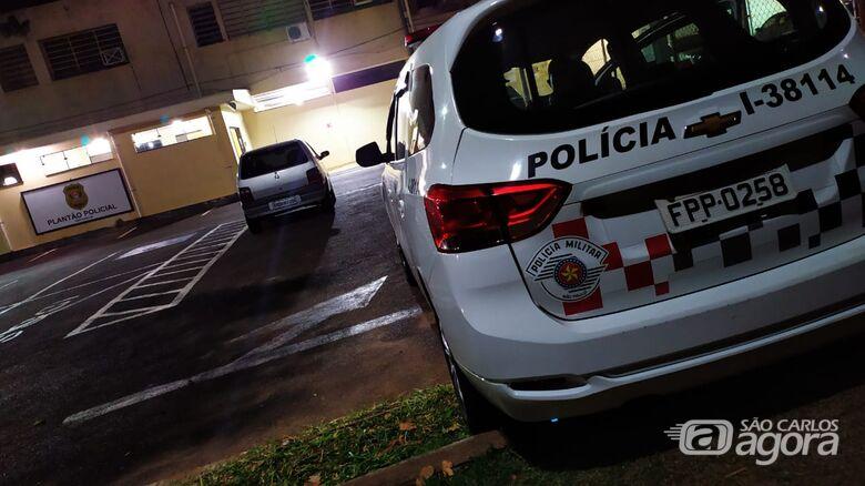 Jovem morre esfaqueado no Antenor Garcia - Crédito: Maycon Maximino