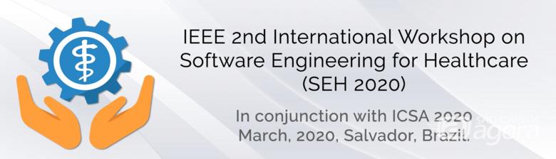 Workshop internacional em engenharia de software para a saúde: prazo para submissão de trabalhos termina nesta sexta - Crédito: Divulgação
