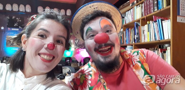Núcleo Ouroboros da UFSCar realiza oficinas de teatro a distância - Crédito: Divulgação