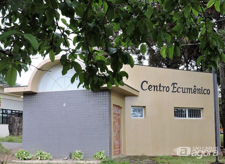 UFSCar inaugura Espaço Ecumênico para a comunidade - Crédito: Divulgação