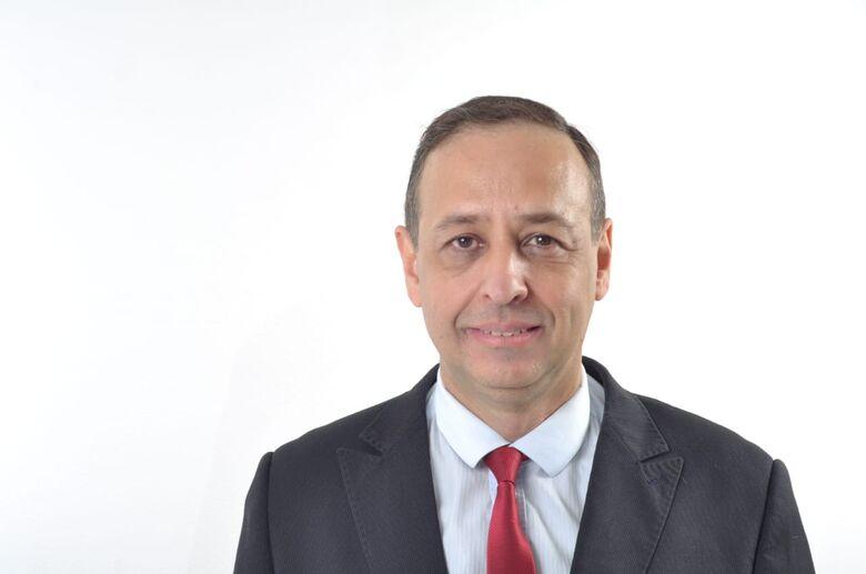 Chico Loco é o candidato a prefeito de São Carlos pelo Partido Socialista Brasileiro - Crédito: Divulgação