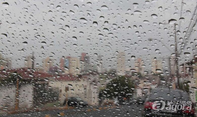 Final de semana promete ser de chuva; confira a previsão - Crédito: Pixabay