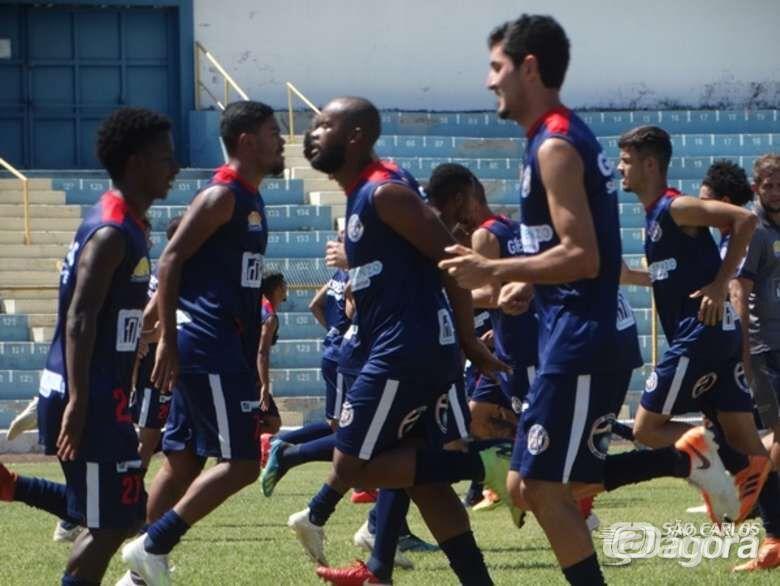 Com 44,4% de aproveitamento, Grêmio está em 3º no Grupo 3 - Crédito: Marcos Escrivani