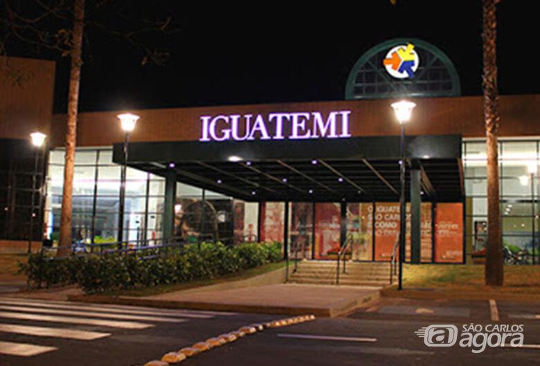 Iguatemi anuncia 1ª edição do projeto Iguatemi Kids por O Pequeno Colecionador - Crédito: Divulgação