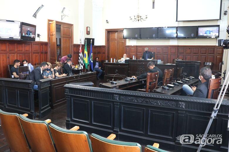 Câmara aprova em segundo turno projeto de diretrizes orçamentárias para 2021 - Crédito: Divulgação