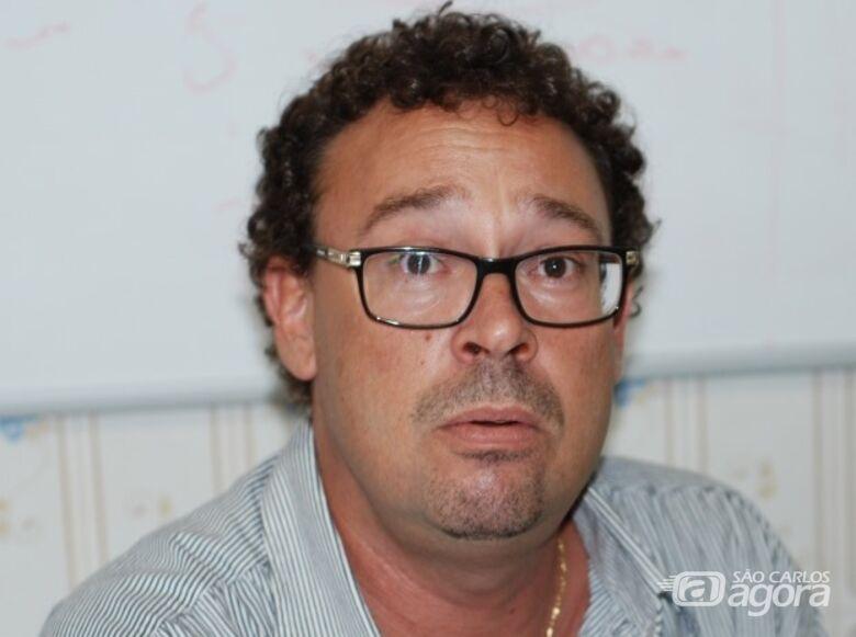 Prefeito de Ribeirão Bonito, Luiz Arnaldo de Oliveira Lucato recebeu ameaças de morte - Crédito: Blog do Ronco