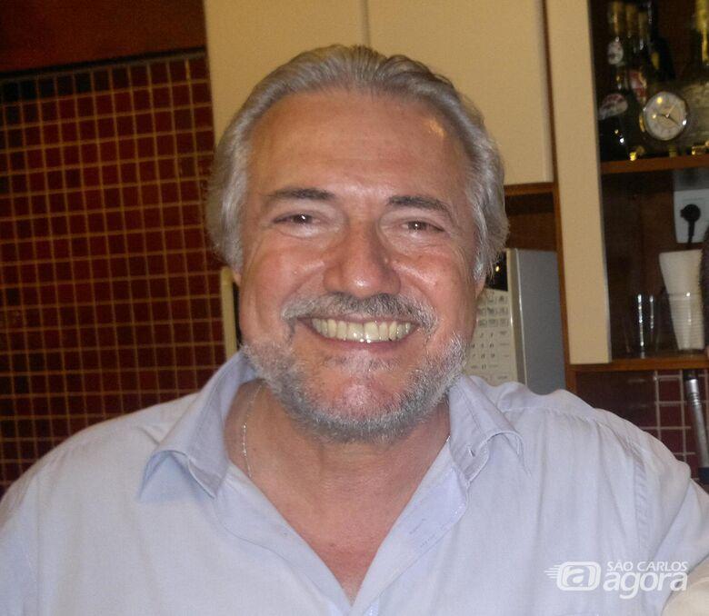 Morre o psicólogo Walter Favaretto Filho, proprietário da clínica Kuka - Crédito: Arquivo Pessoal