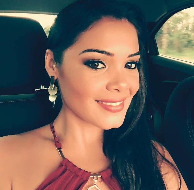 Nova Funerária informa o falecimento da jovem Rafaela Gastaldi - Crédito: Arquivo Pessoal