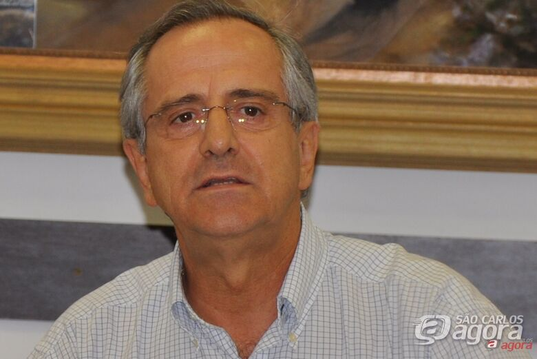 Câmara segue TCE-SP e rejeita contas municipais do último ano da gestão de Paulo Altomani - Crédito: Arquivo/SCA