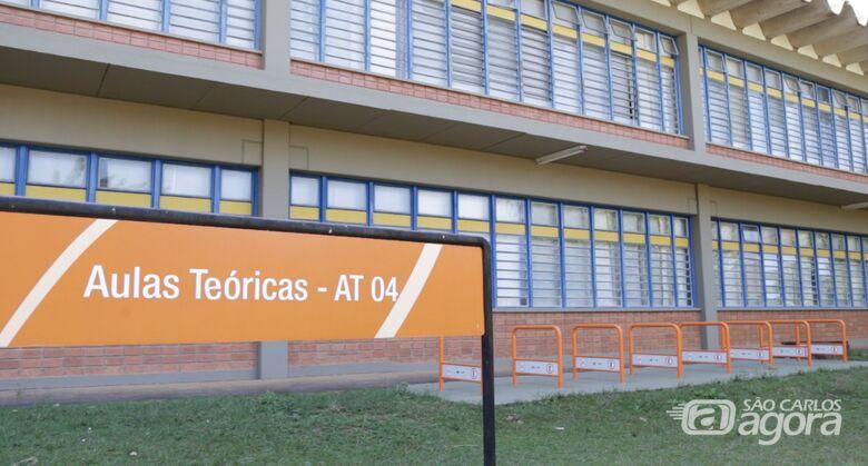 UFSCar oferece apoio logístico às eleições municipais em São Carlos - Crédito: K2 Drones