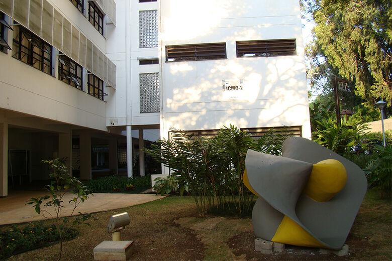 ICMC abre vagas para doutorado em Ciências de Computação e Matemática Computacional - Crédito: Divulgação