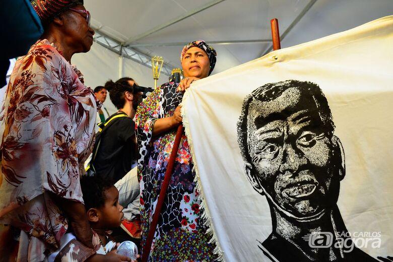 Data marca a morte de Zumbi dos Palmares, o último líder do maior quilombo do período colonial - Crédito: Agência Brasil