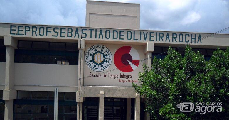 Escola de São Carlos é selecionada para o 1º Prêmio de Aprendizagem Solidária - Crédito: Divulgação
