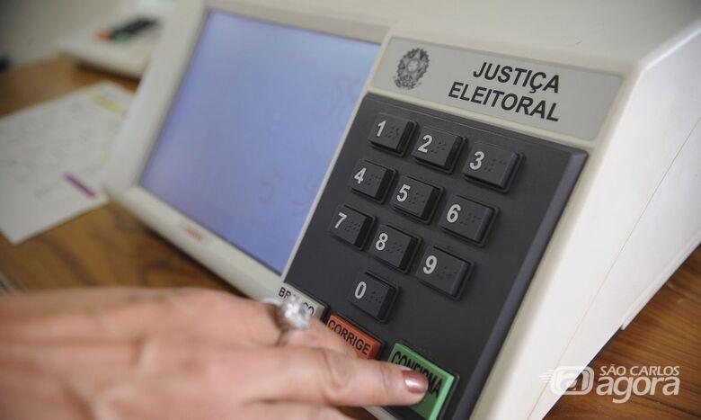 Problema no sistema do TSE atrasa divulgação da contagem dos votos - Crédito: Divulgação