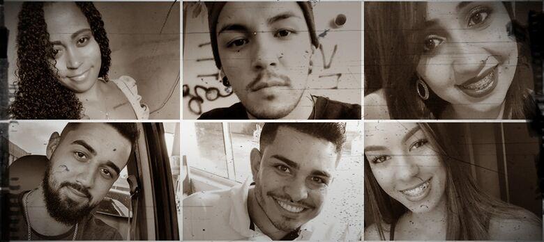 Veja quem são as vítimas de acidente que deixou 41 mortos em SP -