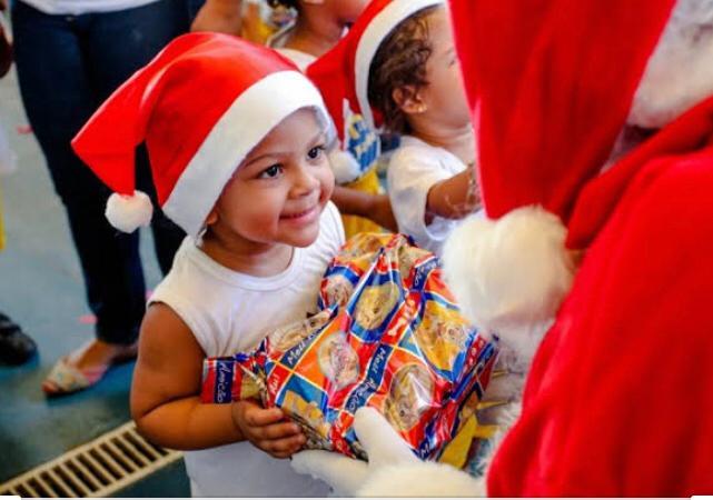 Entidades e amigos arrecadam brinquedos para crianças carentes - Crédito: Divulgação