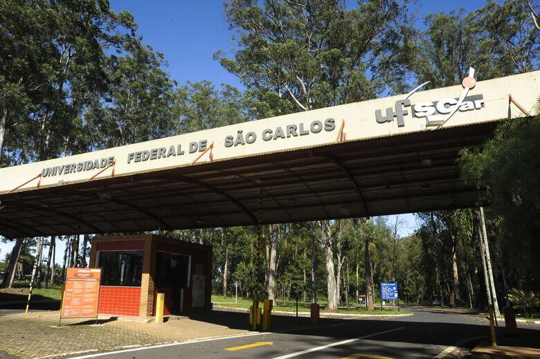 Aulas presenciais na UFSCar e IFSP deveriam retornar em janeiro - Crédito: Divulgação