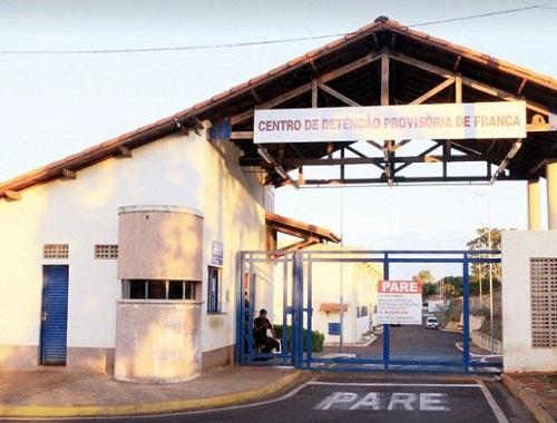 SAP confirma que 90 presos testaram positivo para covid-19 em penitenciária da região