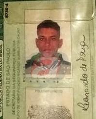 Jovem de 24 anos foi morto a tiros no Abdelnur