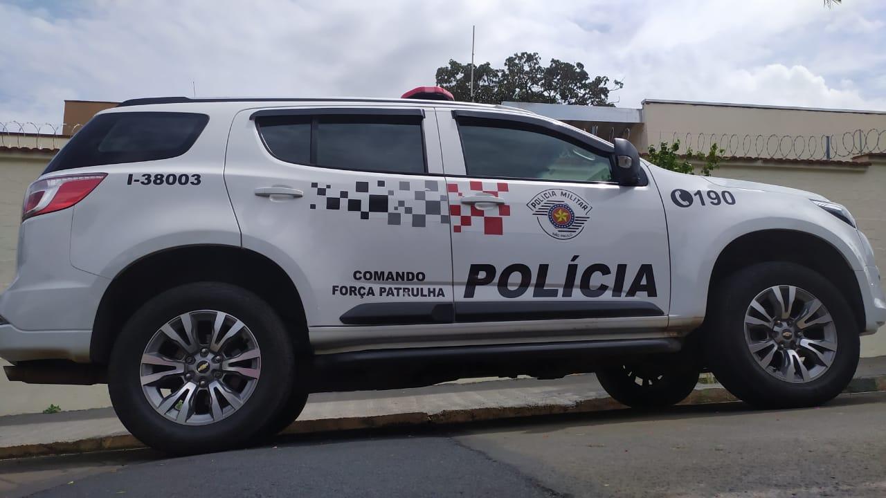 policia militar viatura comando